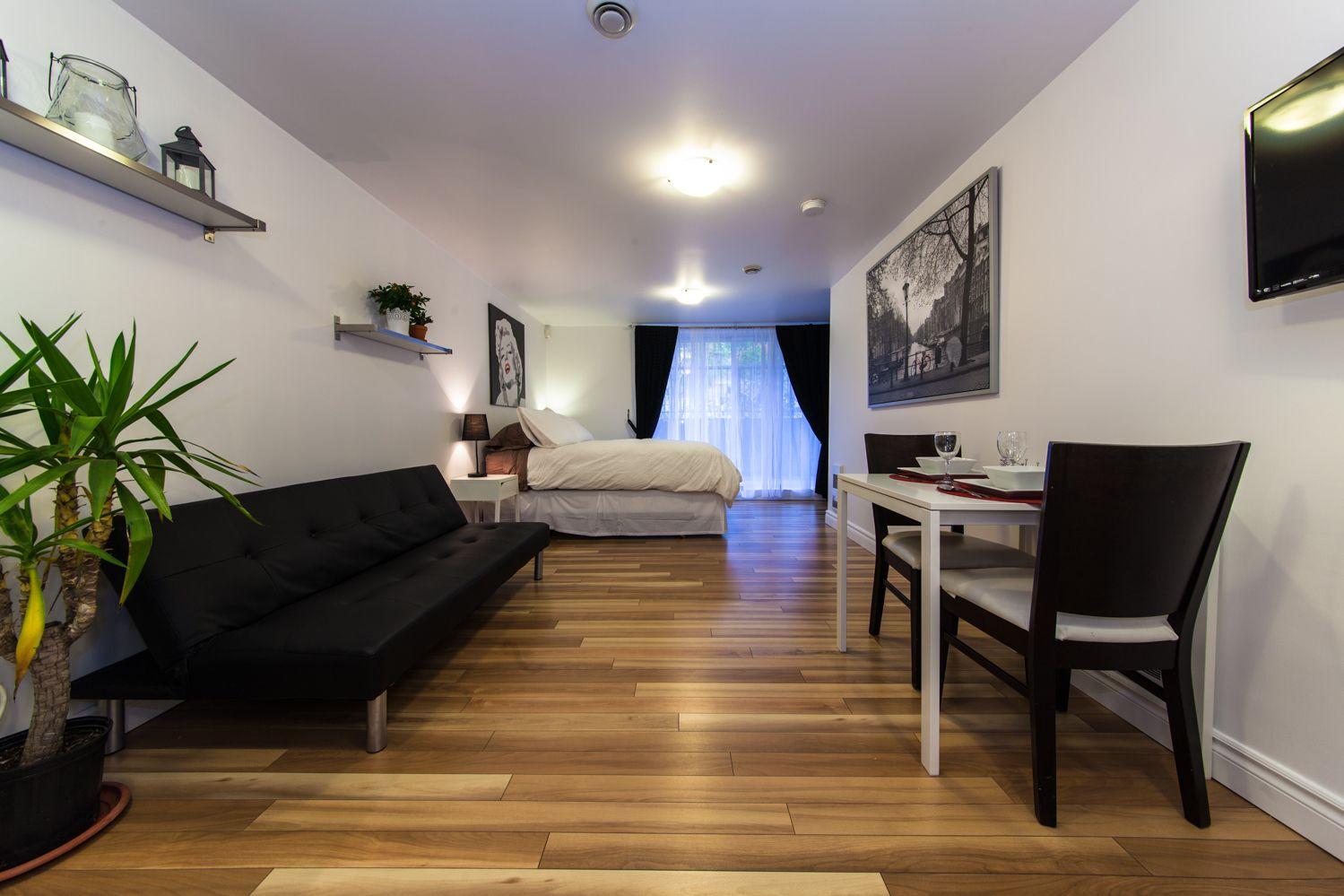 Location appartement meuble a montreal - Location studio meuble toulon ...